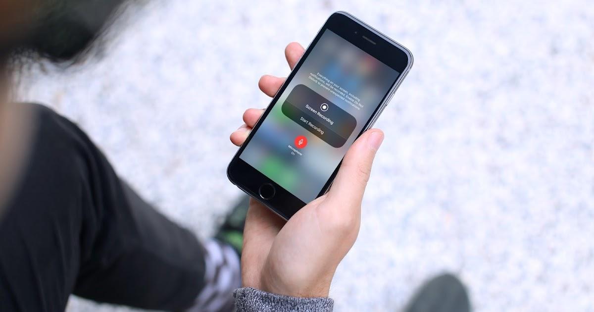 9 Aplikasi Perekam Suara Panggilan Khusus Iphone Teknoreview