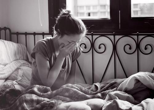 A ansiedade e o desânimo que sentimos sobre as nossas faltas são sentimentos raramente puros