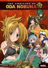 anime bertema time travel terbaik
