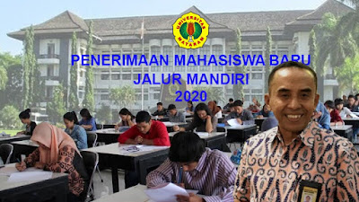 Bulan ini Universitas Mataram Buka Pendaftaran Mahasiswa Jalur Mandiri
