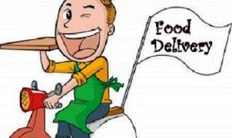 Menilik Peluang Usaha Jasa Antar Makanan