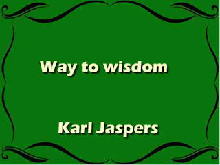 Way to wisdom, an introduction to philosophy