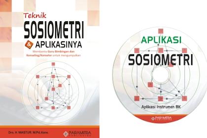 Bimbingan Konseling - Pengertian, Fungsi, Syarat dan Aplikasi Sosiometri versi 4.0 dan 5.0