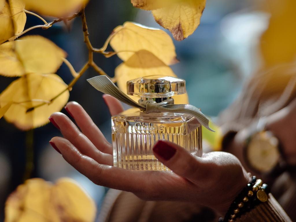 Moja natura, moja siła czyli Chloé Eau de Parfum Naturelle