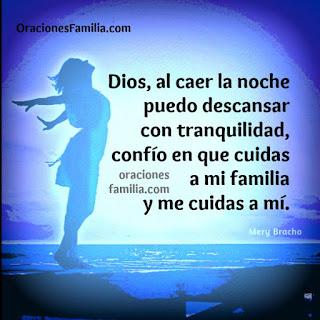 oracion con salmo 91 familia e hijos