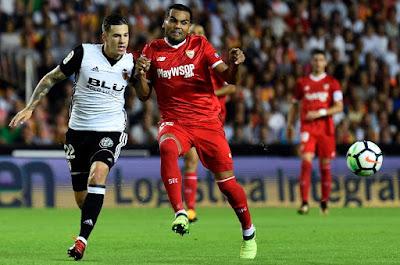 مشاهدة مباراة فالنسيا وإشبيلية بث مباشر اليوم 30-10-2019 في الدوري الاسباني