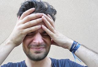 Cara tepat Menghilangkan Sakit Kepala secara alami