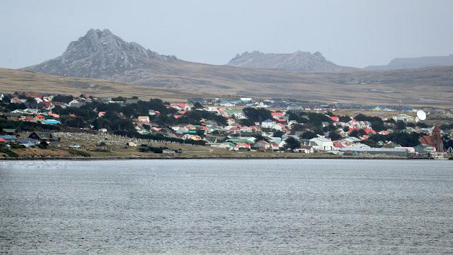 Argentina ofrece ayuda a los habitantes de las Islas Malvinas frente al coronavirus