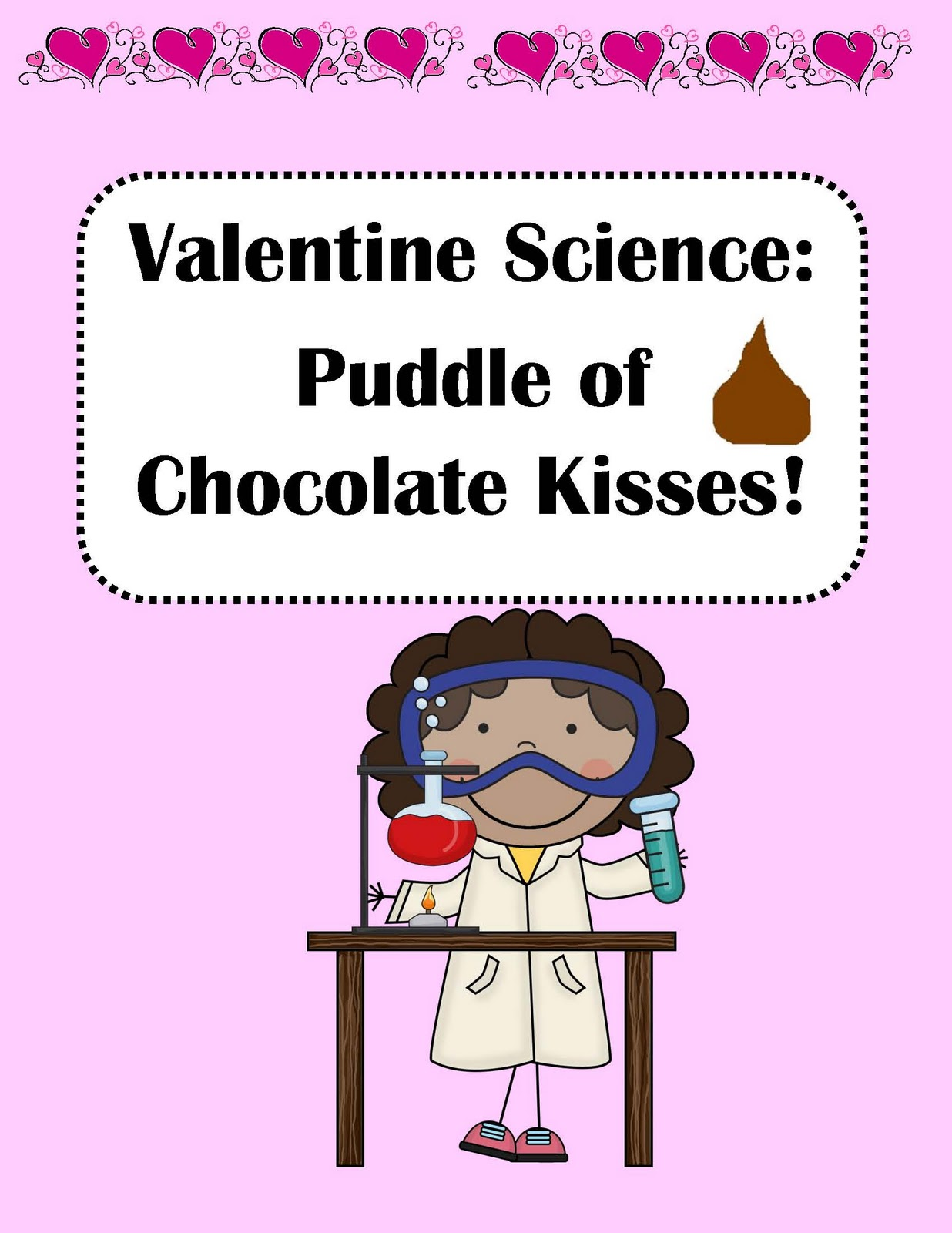 Engaging Lessons And Activities Valentine Science Activities