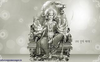 Navratri Mantras Sanskrit