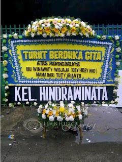 Toko Bunga Murah Karangtengah