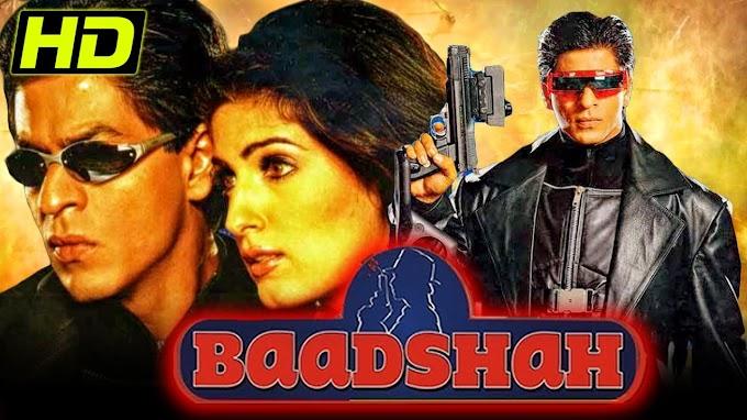 Baadshah Full Movie Download & Online Play (1999) Full HD