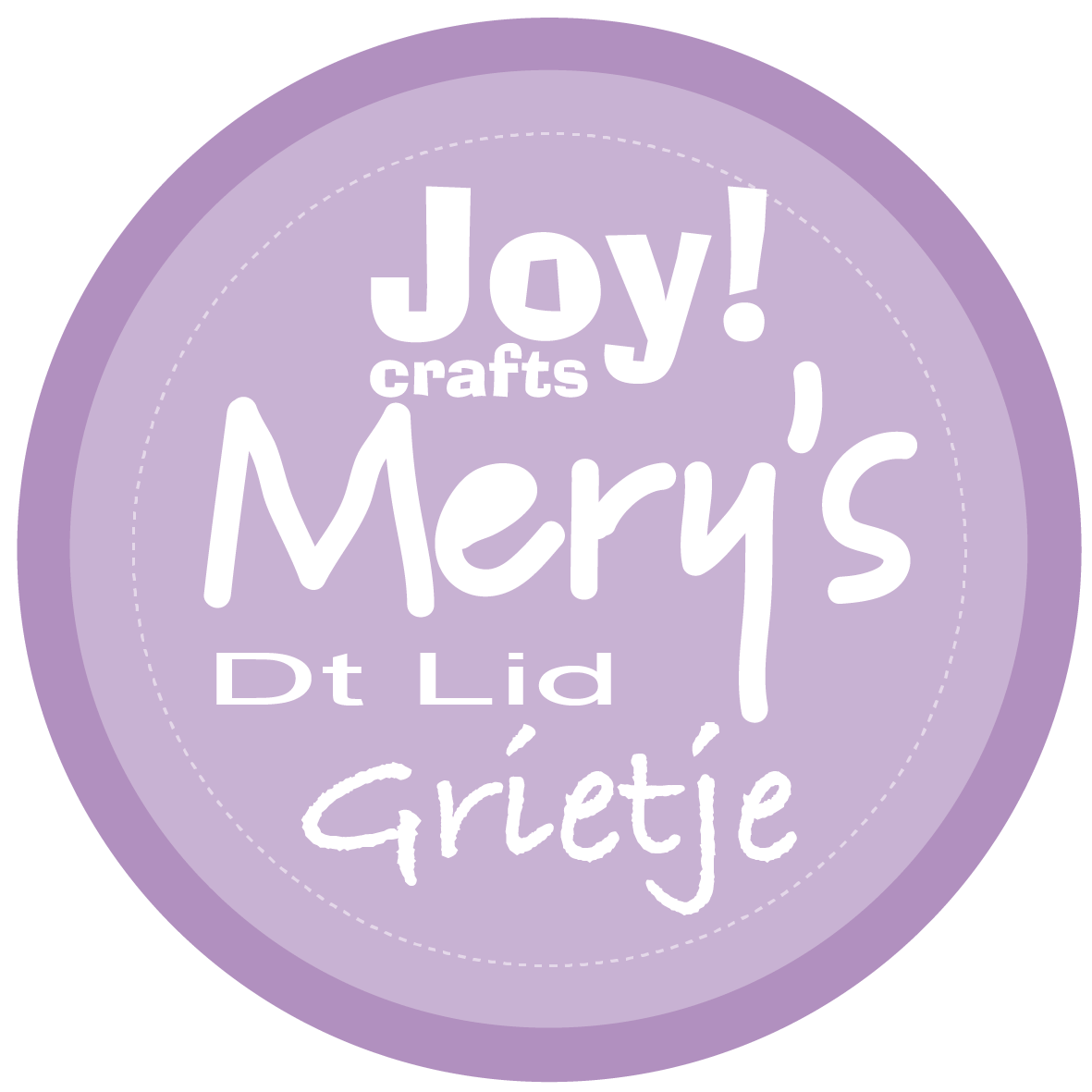 Mery's Design Team (Joy!Crafts)