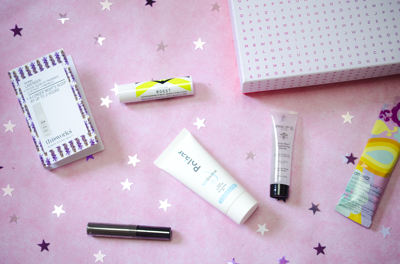 birchbox march box review