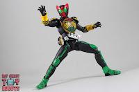 SH Figuarts Shinkocchou Seihou Kamen Rider OOO TaToBa Combo 32