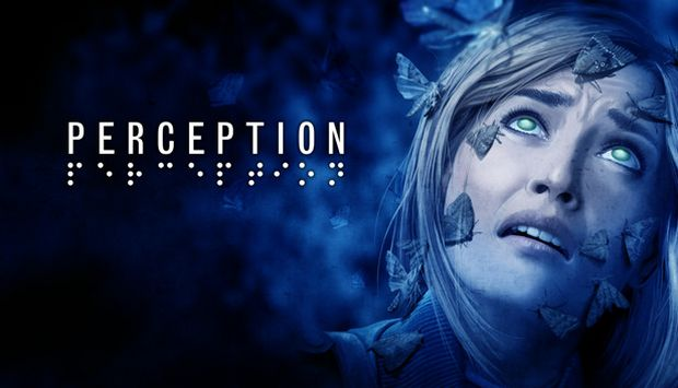 PERCEPTION REMASTERED-RELOADED
