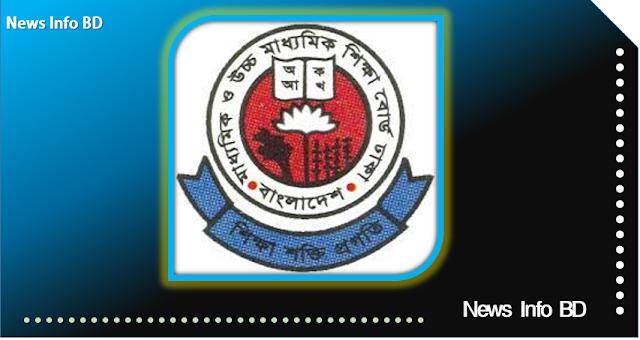 ঢাকা শিক্ষাবোর্ড এইচএসসি বৃত্তির ফলাফল ২০২০ Dhaka Education Board HSC Scholarship Result 2020