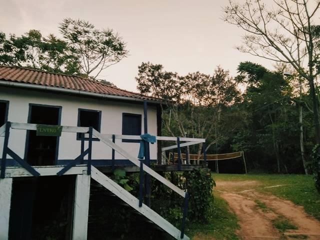 Viagem para Iracambi - 2 dias de muito aprendizado