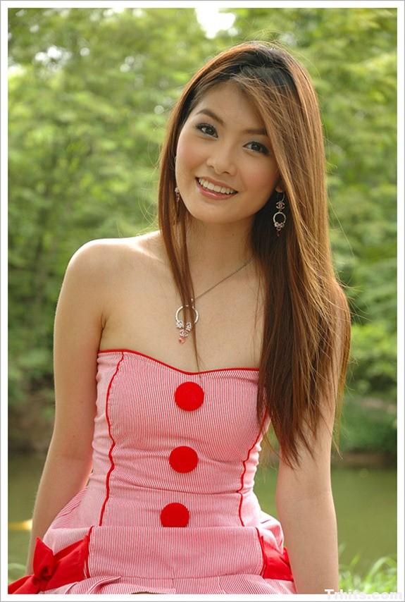 Thai Girl Sexy Pic