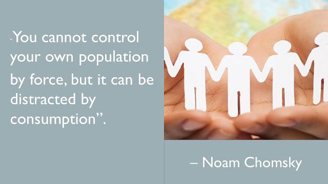Popular World Population Day Slogans