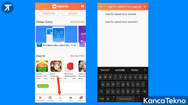 Cara Mudah Download Aplikasi & Game Bebayar Play Store Secara Gratis
