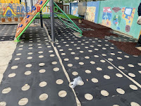 桃園市八德區大安國小 - 兒童遊具改善工程採購案