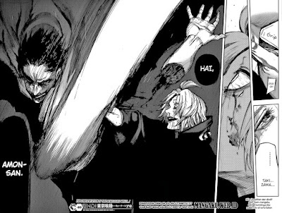 Baca Manga Komik Tokyo Ghoul:Re Chapter 90 Bahasa Indonesia