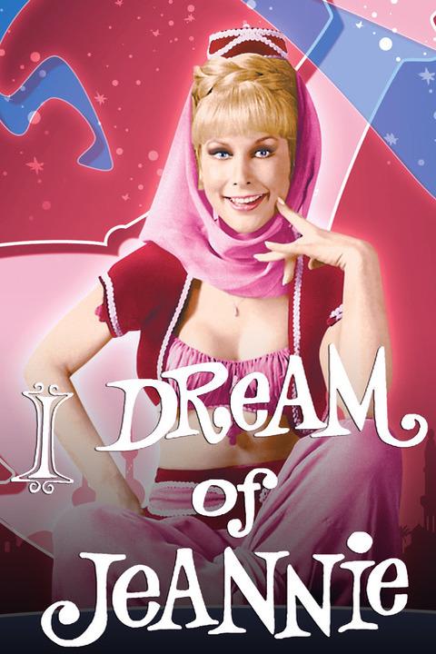 Mi Bella Genio (I Dream of Jeannie) Serie Completa Latino