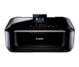 Canon PIXMA MG6220 Setup & Driver Download