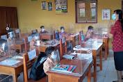 PTM Terbatas di Kota Denpasar Resmi Dimulai