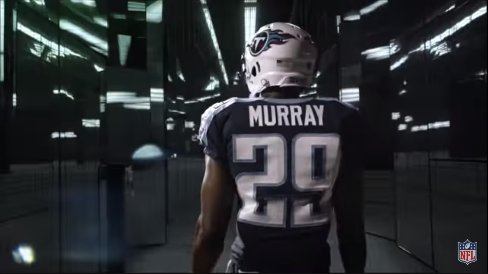 The show continues new nfl commercial featuring the song u rite by