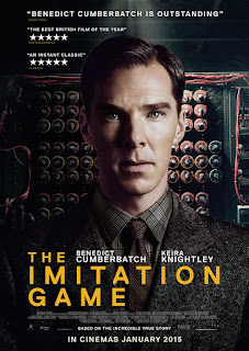 The Imitation Game (2014) ถอดรหัสลับ อัจฉริยะพลิกโลก [ซับไทย]