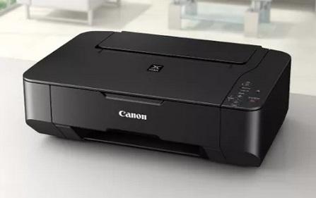 Cara Reset Printer Canon MP237 Terbaru Lengkap