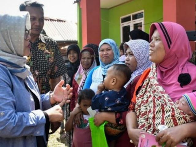 Peranan Wanita Menuju Keluarga Sehat Sejahtera di Desa Malasari Kabupaten Bandung