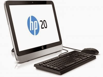 HP 20-2020EA All-in-One Desktop PC Qualcomm Atheros Wireless