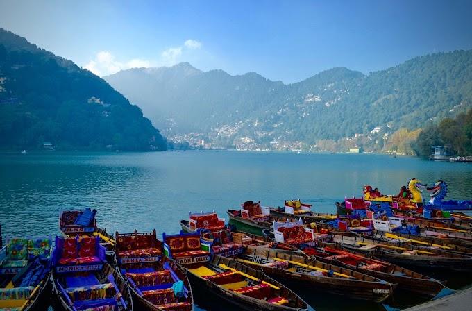 Best Places to visit in Nainital | Naintal Tourist Places | Tourist Places in Nainital