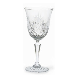 glass1 Crystal Patterns - Just in time for Wedding Season! 5