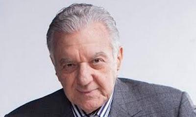 Morre  o jornalista Salomão Schvartzman