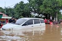 Waspadai Peredaran Mobil Bekas yang Terendam Banjir