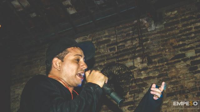 "O rapper Teagacê lança o single ""Mescalina"", single do seu ep chamado: ""Okê Arô"""