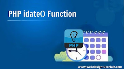 PHP idate() Function
