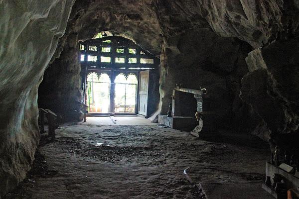 Grotte piene di Buddha - Pak Ou (Luang Prabang, Laos)