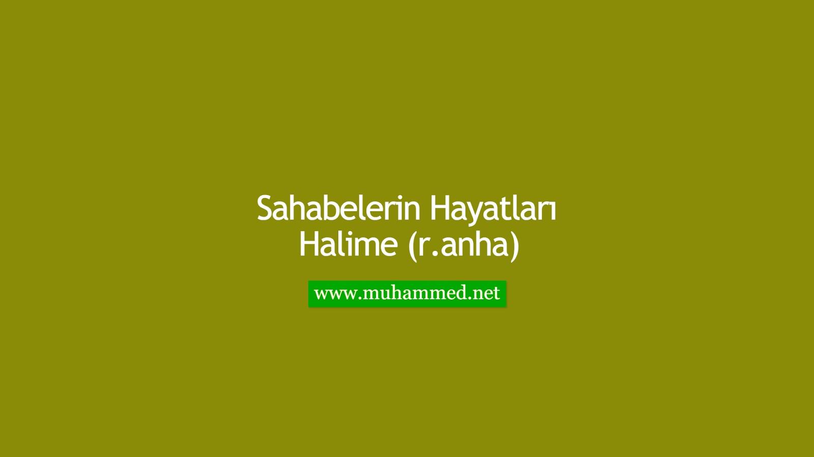 Halime (r.anha)