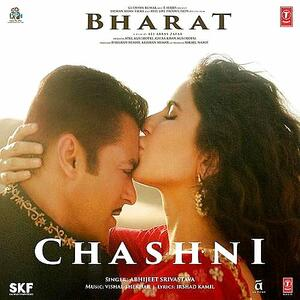 CHASHNI - BHARAT MP3 SONG DOWNLOAD PAGALWAGA.CO