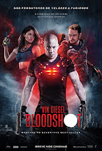 Bloodshot – WEB-DL 720p | 1080p Torrent 4k UHD 2160p | Dublado / Dual Áudio (2020)
