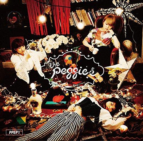 [Single] the peggies – PPEP1 (2015.05.27/MP3/RAR)