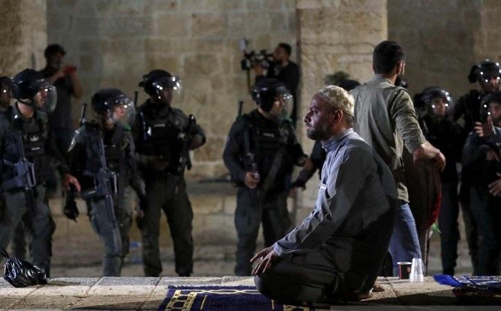 Terbukti-Israel-Negeri-Pelaku-Tindakan-Rasis-Apartheid-Lihat-Nih-Kelakuannya