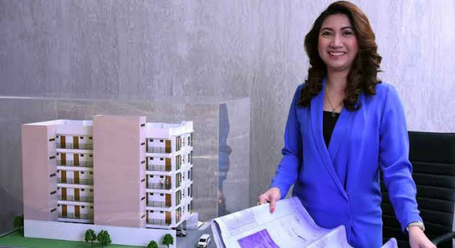 KMV Asia offers a Vive unit for the next home office of American Association of the Philippines KMV Asia offers a Vive unit for the next home office of American Association of the Philippines