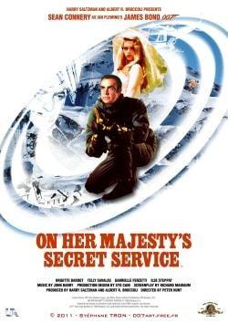 007: A Serviço Secreto de Sua Majestade Torrent Thumb