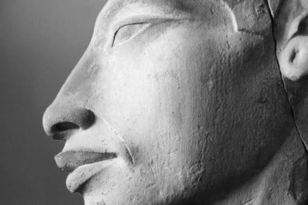 Akenatón, antiguo faraón egipcio